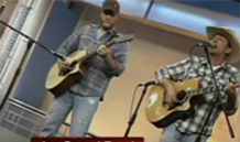 "GI Jams Featured On Las Vegas TV Show ""The Morning Blend"""